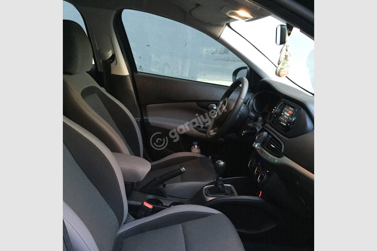 Fiat Egea Beyoğlu Kiralık Araç 16. Fotoğraf