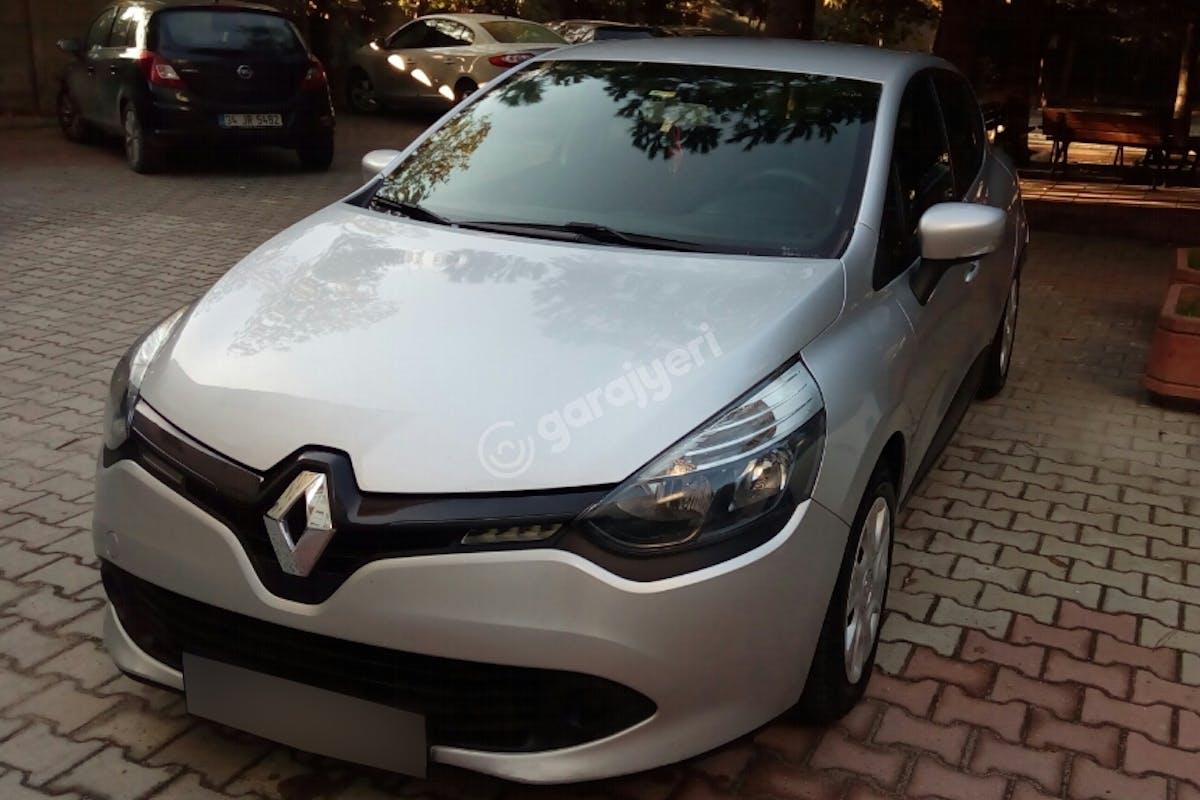 Renault Clio Ataşehir Kiralık Araç 2. Fotoğraf