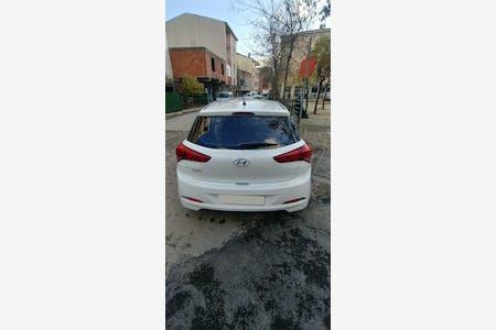 Kiralık Hyundai i20 , İstanbul Sancaktepe