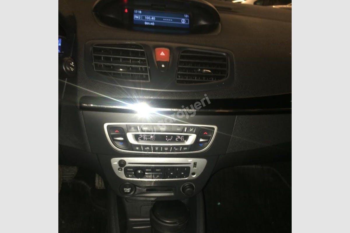 Renault Fluence Üsküdar Kiralık Araç 5. Fotoğraf