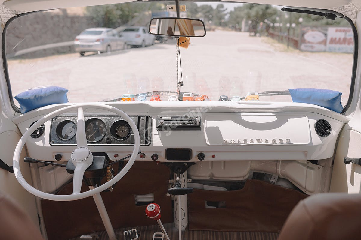 Volkswagen T2 Ataşehir Kiralık Araç 8. Fotoğraf