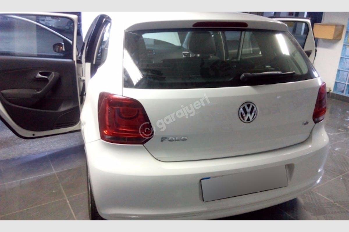 Volkswagen Polo Fatih Kiralık Araç 5. Fotoğraf