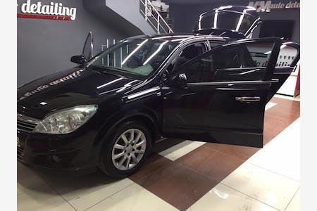 Kiralık Opel Astra , İstanbul Beylikdüzü