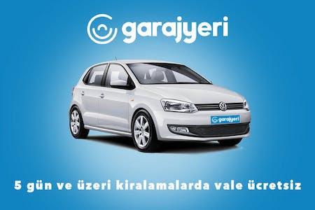 Kiralık Volkswagen Polo 2017 , İstanbul Bakırköy