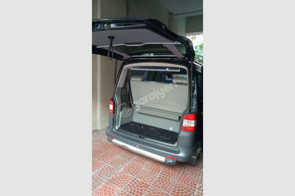 Volkswagen Transporter Fatih Kiralık Araç 7. Fotoğraf