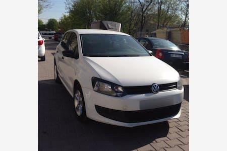 Kiralık Volkswagen Polo 2013 , İstanbul Bahçelievler