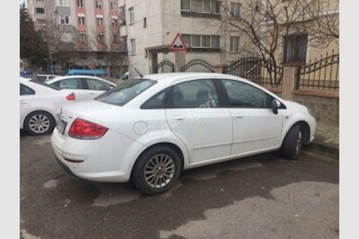 Fiat Linea Maltepe Kiralık Araç 2. Fotoğraf