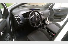 Hyundai i20 Çankaya Kiralık Araç 3. Thumbnail