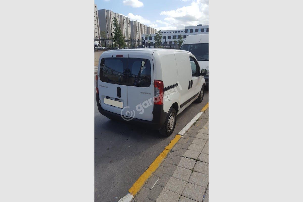 Peugeot Bipper Sancaktepe Kiralık Araç 4. Fotoğraf