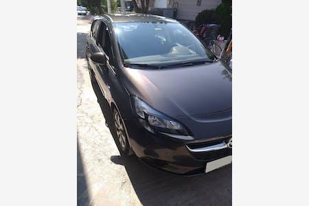 Kiralık Opel Corsa 2016 , İzmir Çeşme