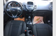 Ford Fiesta Seyhan Kiralık Araç 3. Thumbnail