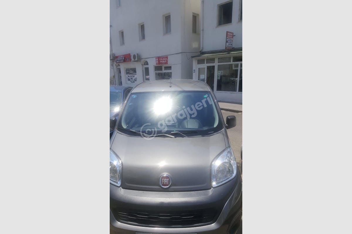 Fiat Fiorino Bodrum Kiralık Araç 1. Fotoğraf