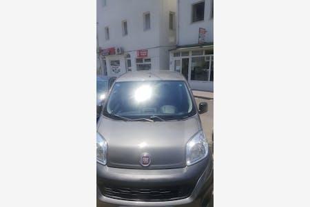 Kiralık Fiat Fiorino 2018 , Muğla Bodrum