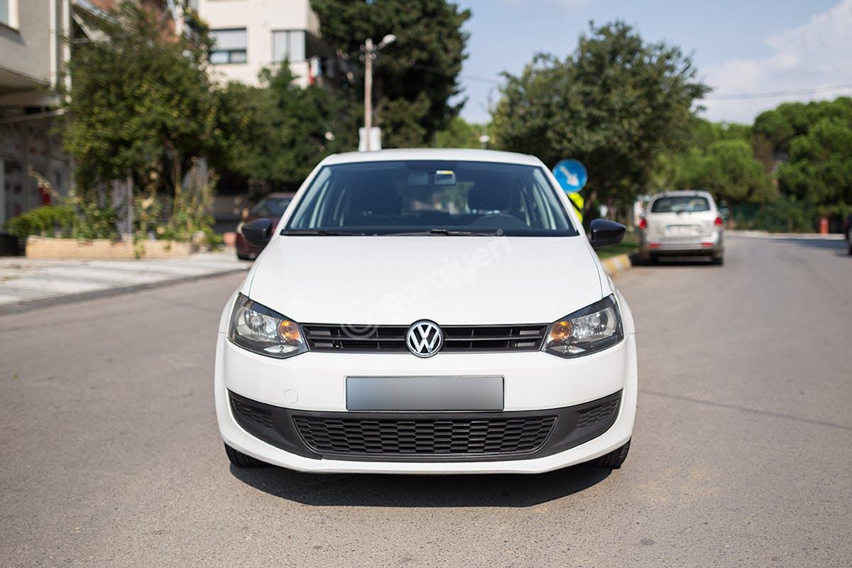 Volkswagen Polo Kadıköy Kiralık Araç 4. Fotoğraf