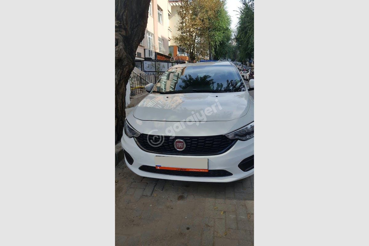 Fiat Egea Zeytinburnu Kiralık Araç 1. Fotoğraf
