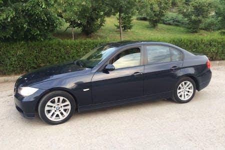 Kiralık BMW 3 , Ankara Altındağ