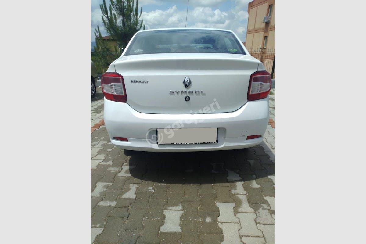 Renault Symbol Adapazarı Kiralık Araç 1. Fotoğraf