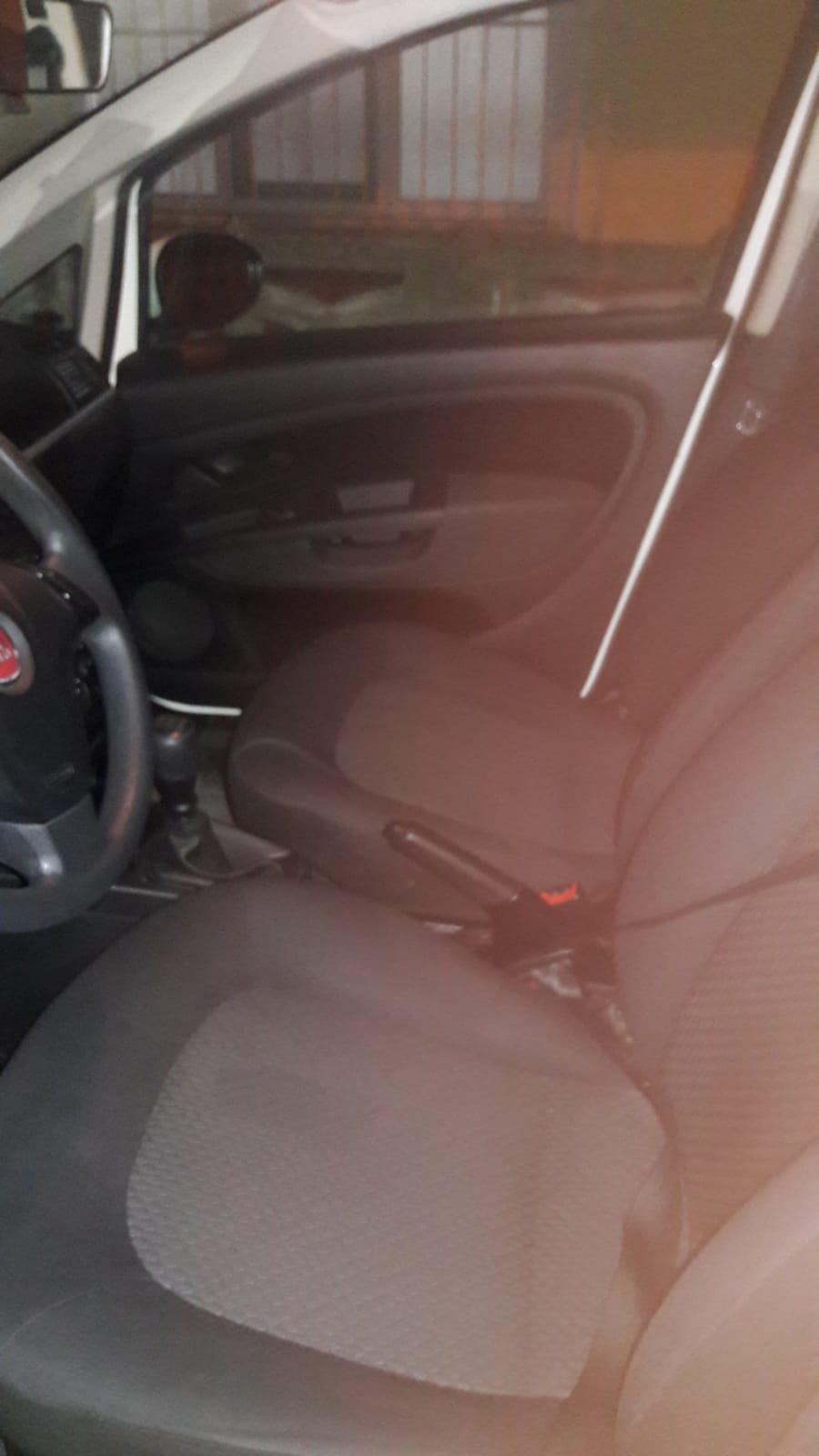 FIAT Linea 2015 Model Dizel Manuel Vites Kiralik Araç - 2451