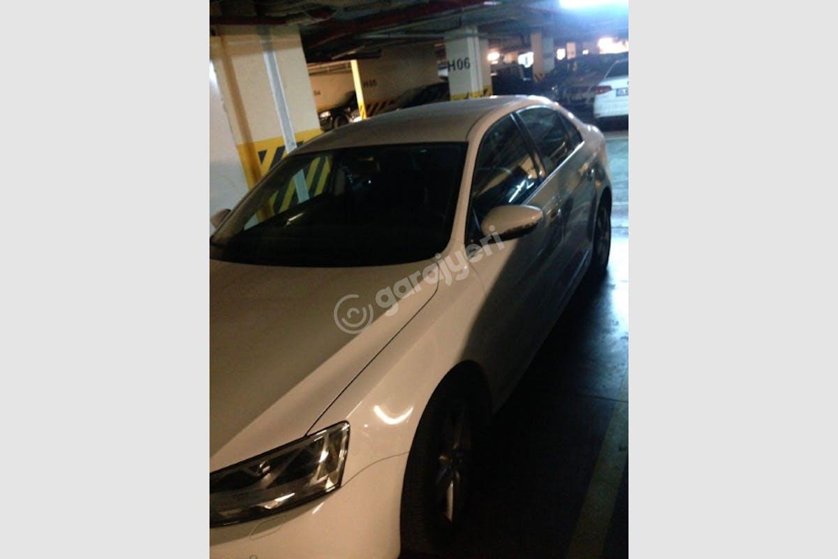Volkswagen Jetta Kağıthane Kiralık Araç 4. Fotoğraf