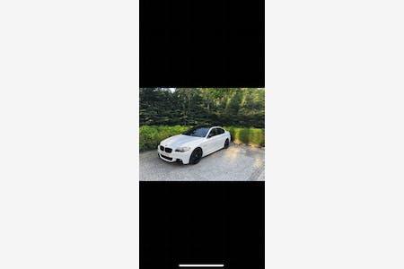 Kiralık BMW 5 2014 , İstanbul Beşiktaş