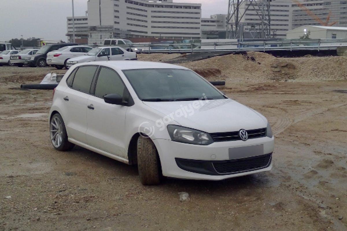 Volkswagen Polo Çukurova Kiralık Araç 1. Fotoğraf