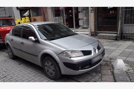 Kiralık Renault Megane , İstanbul Kadıköy