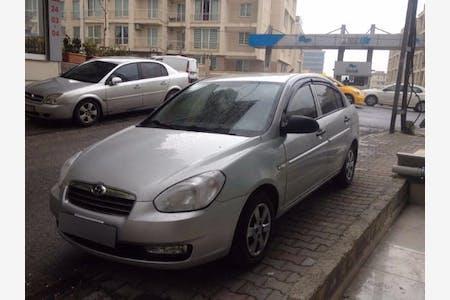 Kiralık Hyundai Accent Era , İstanbul Ümraniye