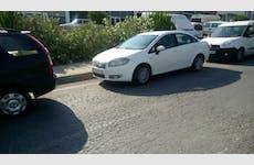 Fiat Linea Bodrum Kiralık Araç 6. Thumbnail