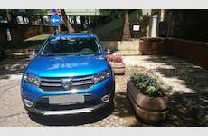 Dacia Sandero Stepway Beykoz Kiralık Araç 3. Thumbnail