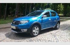 Dacia Sandero Stepway Beykoz Kiralık Araç 1. Thumbnail