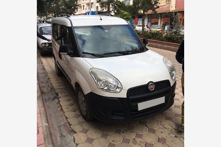 Kiralık Fiat Doblo , İzmir Karabağlar