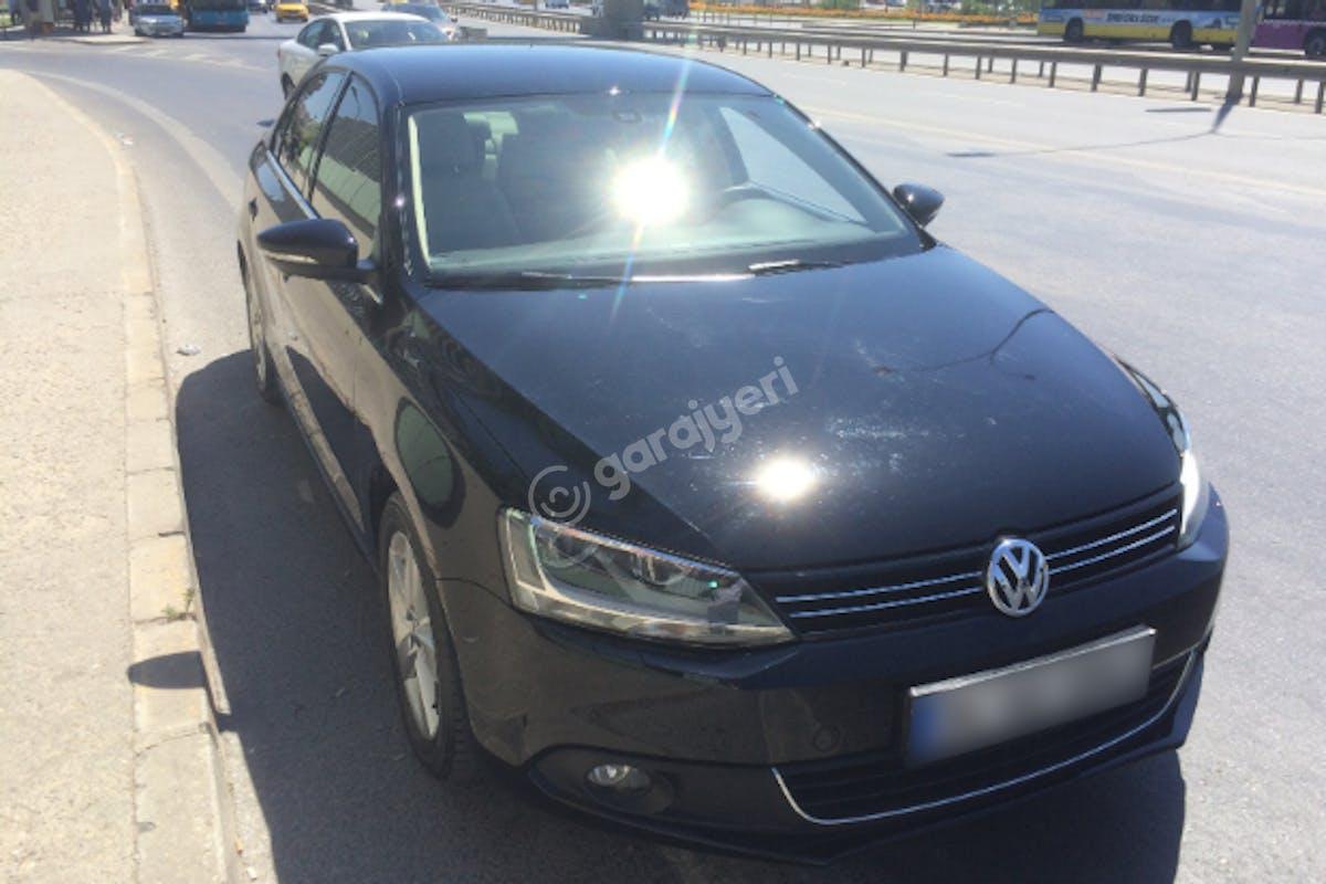 Volkswagen Jetta Ümraniye Kiralık Araç 1. Fotoğraf