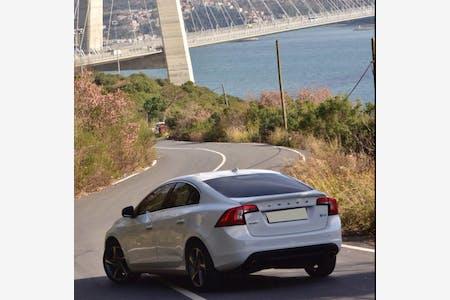 Kiralık Volvo S60 2013 , İstanbul Büyükçekmece
