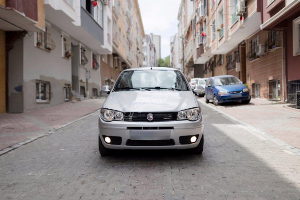 Fiat Albea Esenyurt Kiralık Araç 2. Fotoğraf