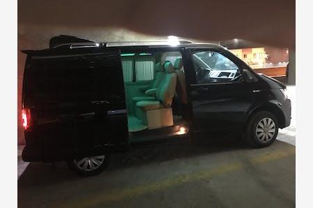 Kiralık Volkswagen Transporter 2017 , Rize Merkez