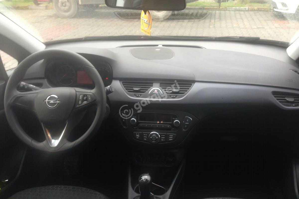 Opel Corsa Maltepe Kiralık Araç 4. Fotoğraf