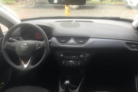 Kiralık Opel Corsa , İstanbul Maltepe
