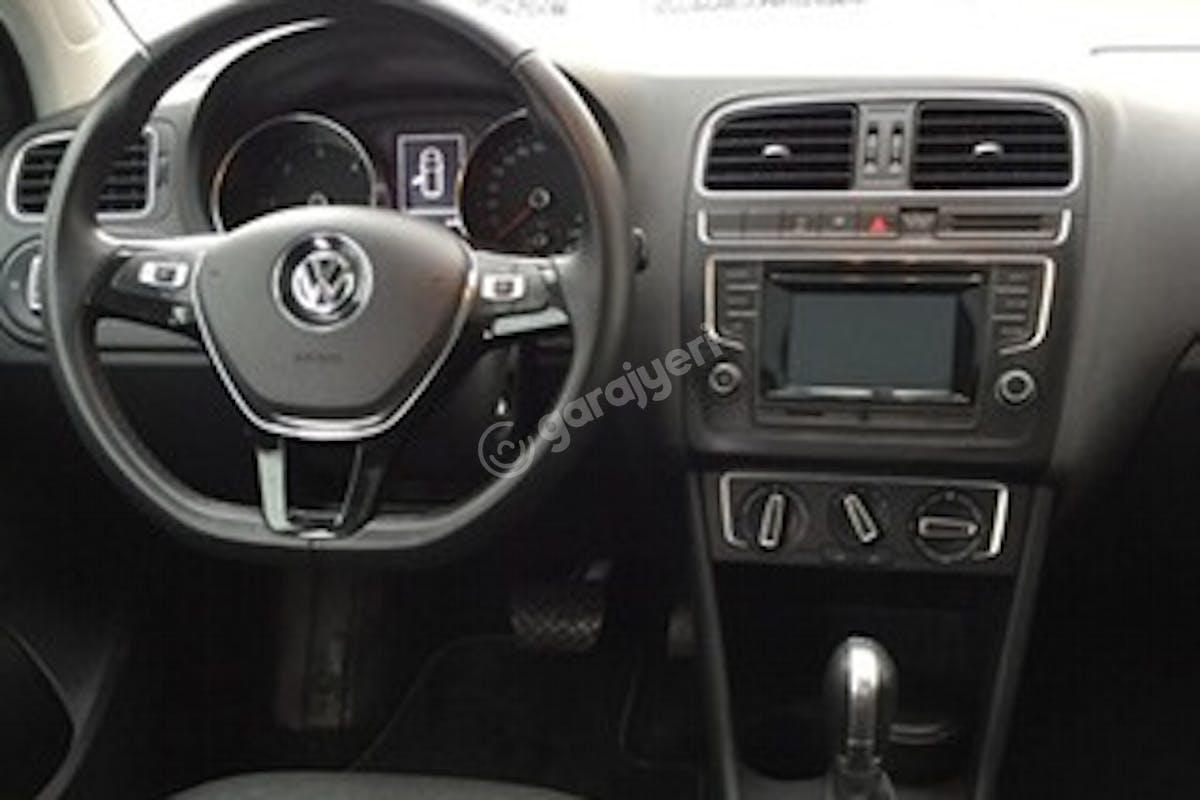 Volkswagen Polo Beykoz Kiralık Araç 4. Fotoğraf