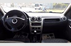 Dacia Sandero Fatih Kiralık Araç 3. Thumbnail