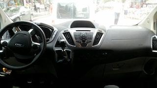 FORD Tourneo Custom 2016 Model Dizel Manuel Vites Kiralik Araç - E6D2