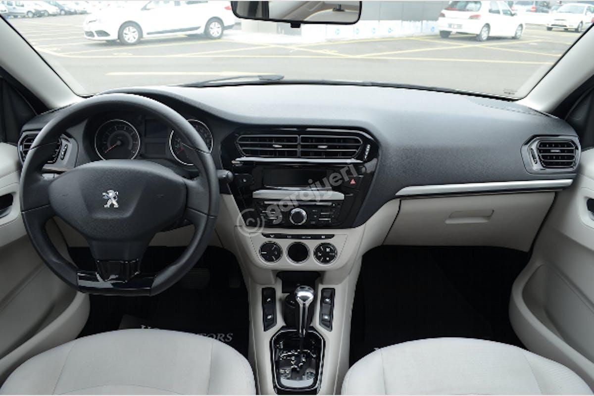 Peugeot 301 Maltepe Kiralık Araç 2. Fotoğraf