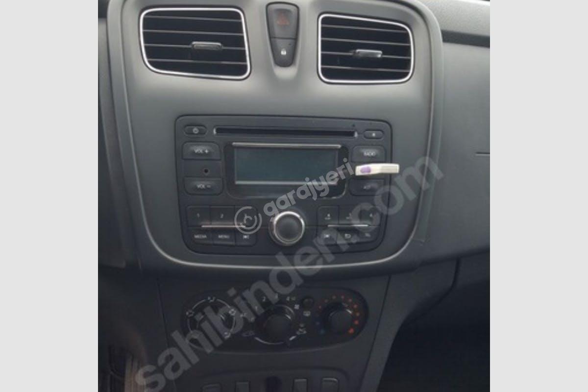 Renault Symbol Zeytinburnu Kiralık Araç 6. Fotoğraf