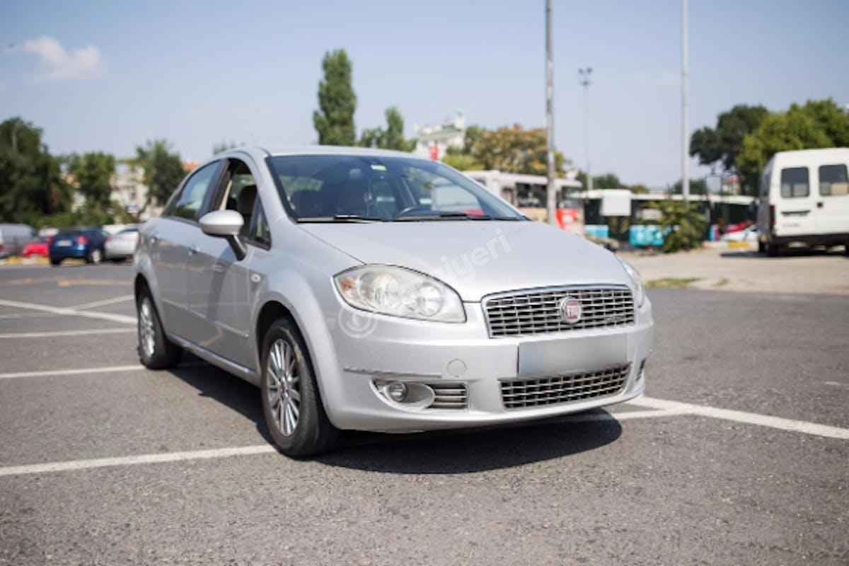 Fiat Linea Fatih Kiralık Araç 5. Fotoğraf