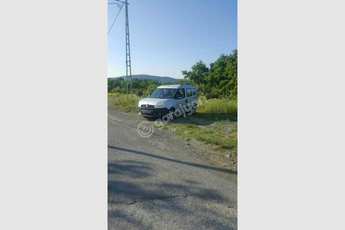 Fiat Doblo Esenyurt Kiralık Araç 1. Fotoğraf