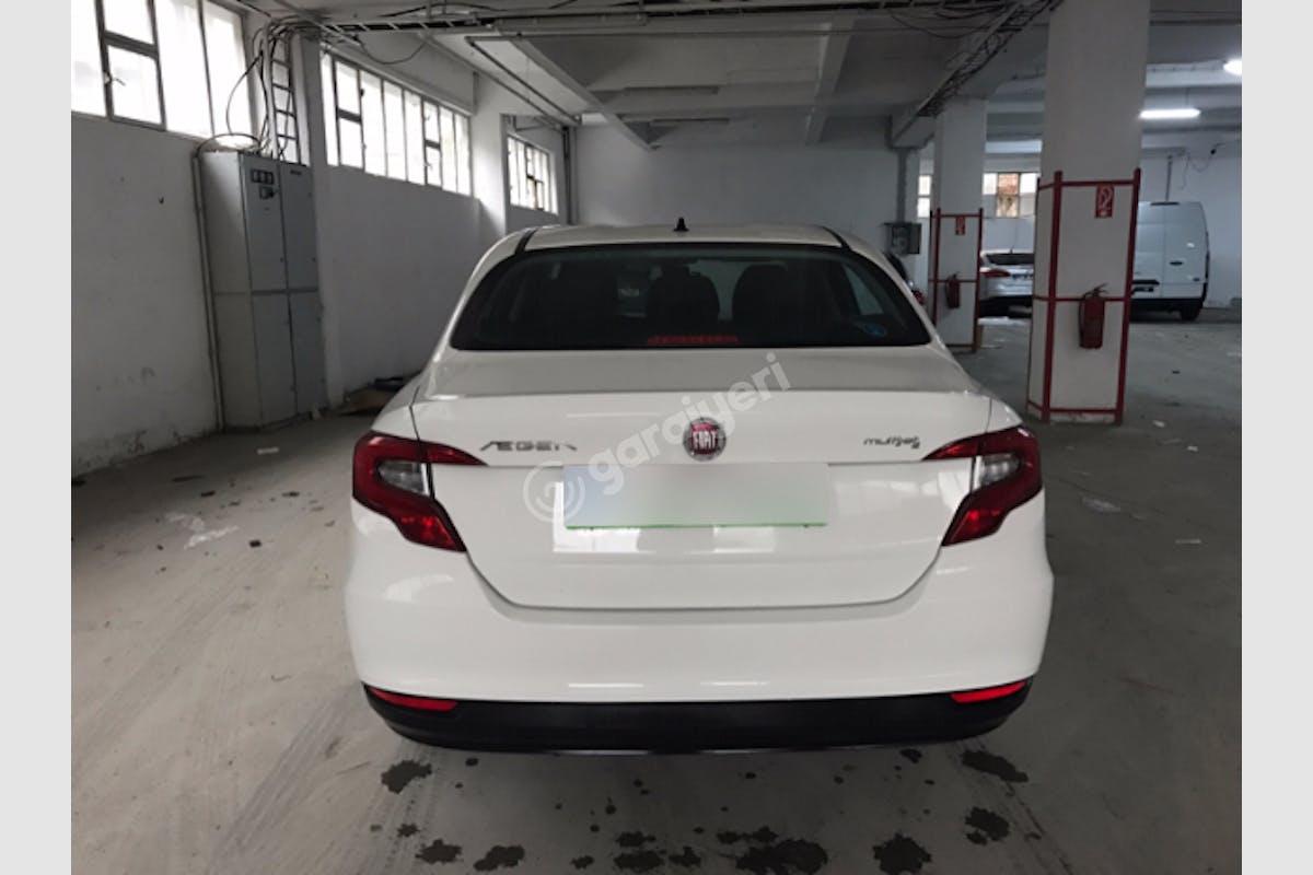 Fiat Egea Beşiktaş Kiralık Araç 6. Fotoğraf