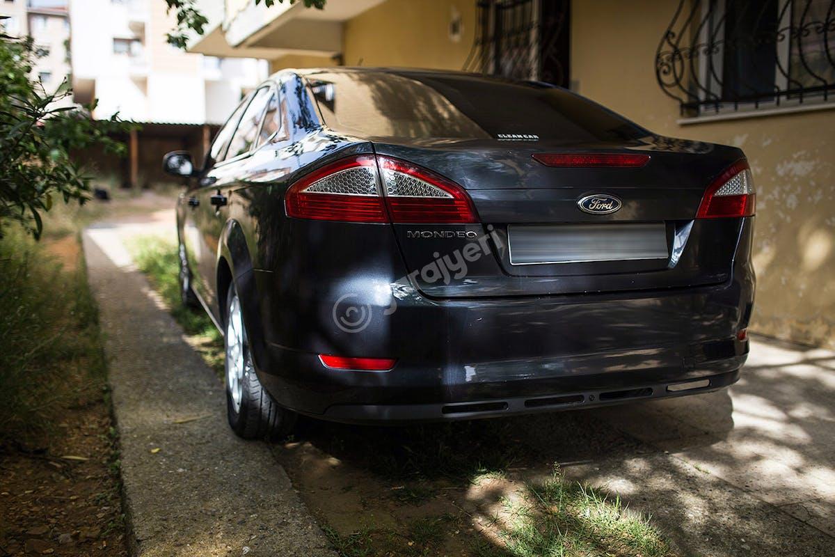 Ford Mondeo Maltepe Kiralık Araç 6. Fotoğraf