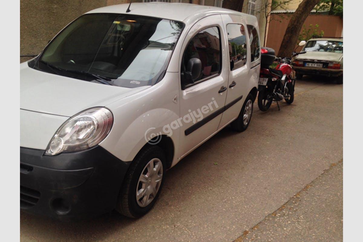 Renault Kangoo Bağcılar Kiralık Araç 5. Fotoğraf