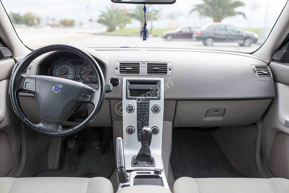 Volvo S40 Pendik Kiralık Araç 7. Fotoğraf