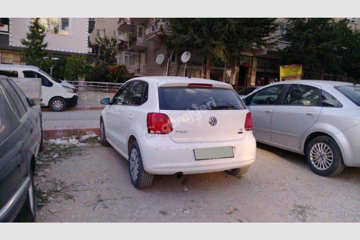 Volkswagen Polo Yenimahalle Kiralık Araç 2. Fotoğraf
