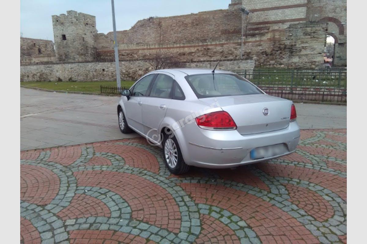 Fiat Linea Fatih Kiralık Araç 6. Fotoğraf
